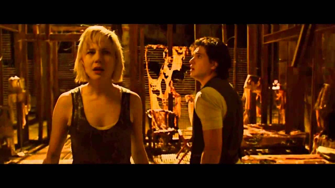 silent hill revelation stream