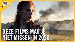 Deze films mag je niet missen in 2020 | Pathé