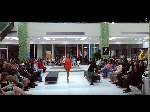 The 2016 LEYAN CARGI Fashion Show | Jacksonville Florida