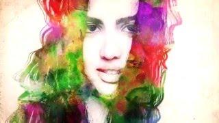 Manal Bk - #Denia (Samka Remix)