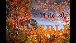 ДЕВЫ. С 14 по 20 октября 2019 Г. ПРОГНОЗ на НЕДЕЛЮ.