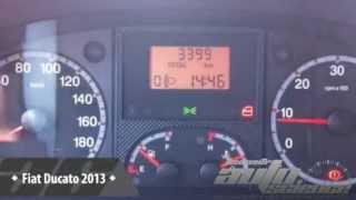 видео Фиат дукато крутилка спидометра. Моталка (крутилка подмотка) спидометра Fiat Ducato 2015 – гарантия качества по доступной цене