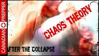 After the Collapse: Chaos Theory