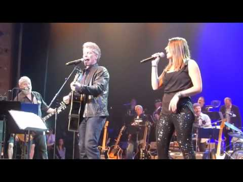 Who Says You Can't Go Home Jon Bon Jovi Count Basie Theater Red Bank, NJ 12/23/2015