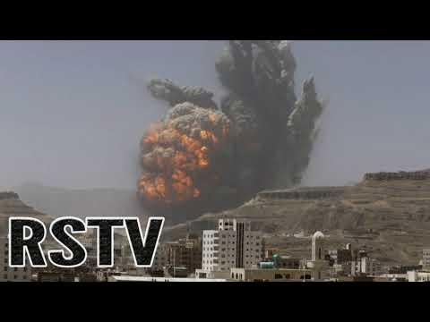 Los Medios Ocultaron la Guerra de Yemen pero avisaron a los inversores de Armas