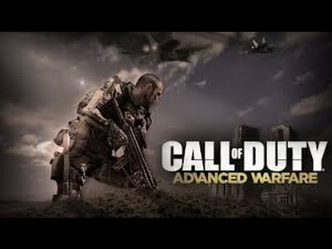 Advanced Warfare live   was will er von mir?