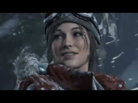 Rise of the Tomb Raider VR Review Gameplay