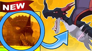 4 SECRET New Pokemon Revealed?! Pokemon Sword & Shield