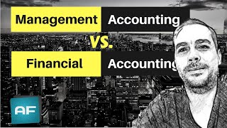 Management Accounting vs Financial Accounting: A Concise Guide to the Differences