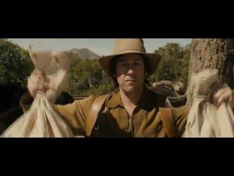 Рецензия на фильм Нелепая шестерка (2015)