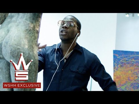 "Young Dro ""Basqquait"" Feat. London Jae (WSHH Exclusive - Official Music Video)"