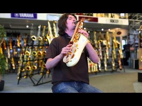 Grafton Alto Saxophone