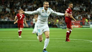 Gareth bale o Real Madrid 2013 - 2019 o Goodbye Football