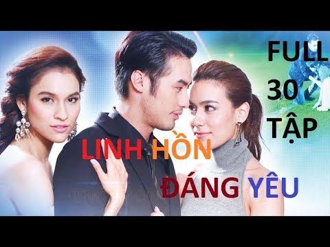 Linh Hồn Đáng Yêu Tập 13 Phim Thái Lan LINH HỒN ĐÁNG YÊU