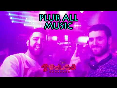 PLUR ALL Concurso DJs Medusa (Con cortes por copyright)