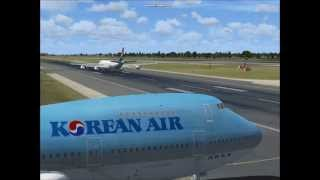 | FSX | Aerosoft Heathrow Mega Airport