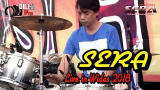PIKIR KERI ( ANDI MBENDOL ) _ SERA LIVE SARADAN 2018