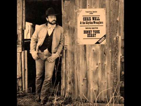 CHRIS WALL - SOMETHING TO SHOOT 1989