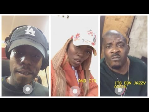 Ladipoe  -  Are You Down Ft. Tiwa Savage ( Lyrics Video )