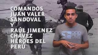 La verdad sobre la Operación Chavin de Huantar, 22 de abril de 1997 PERÚ
