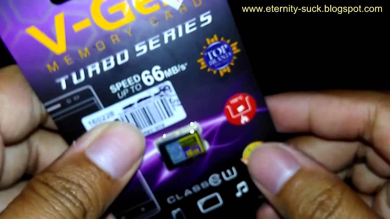 Unboxing V Gen Micro Sd16gb Class10 Turbo New Youtube Log On Sd Hc Card 16gb Class 10
