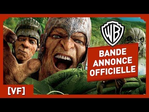 Jack le Chasseur de Géants - streaming Officielle (VF) - Bryan Singer / Nicholas Hoult