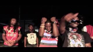 KIN G- NEVA BEEN AFRAID OFFICAL MUSIC VIDEO