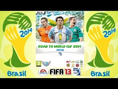 Download patch fifa 13 103