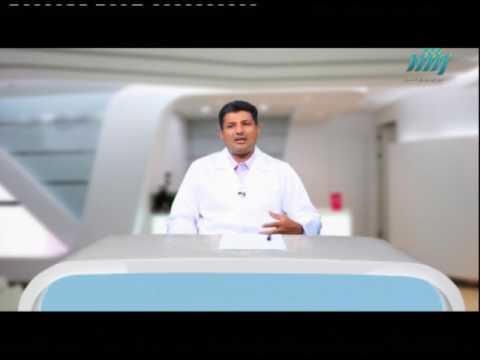 معلومات طبية 12  علاقة المناعة بالغذاء مع د. علي الأهدل  #قناة_رشد  #رمضان