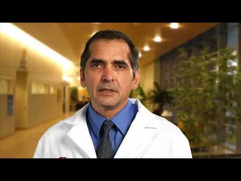 About the Clinical Institute featuring Dr. Alejandro Ramirez