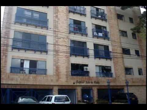 Venta de apartamento en cali ciudad jardin colombia cod for Bares ciudad jardin cali