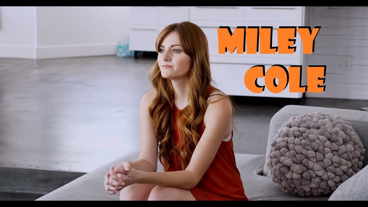 Miley Cole