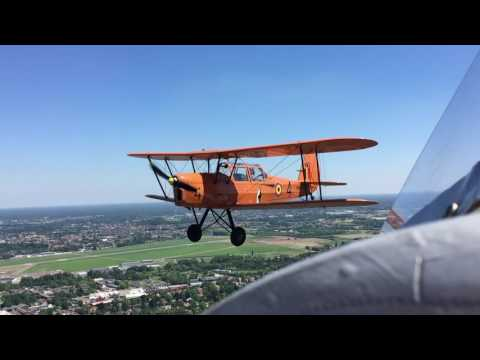 Stampe Fly In 2017