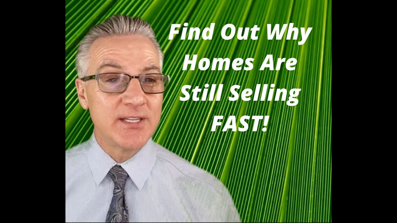 March National Real Estate Market Update