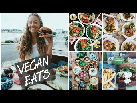 BEST VEGAN RESTAURANTS - SYDNEY