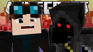 Minecraft   WORST DEATH EVER!!   Death Run Minigame