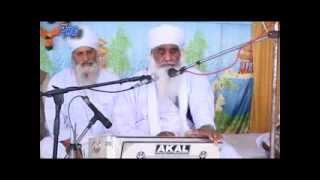 [12.12.2013] Sant Baba Mann Singh Ji - Bhagat Sadhna Ji