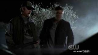 Supernatural Season 5 Trailer