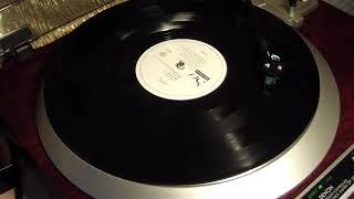Peter Gabriel - Big Time 1986 vinyl