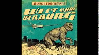 Japanische Kampfhörspiele - Glaubt dem Mainstream nicht ein Wort