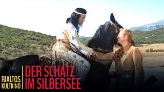 """Karl May: """"Der Schatz im Silbersee"""" - Wiederaufführungstrailer (1962)"""