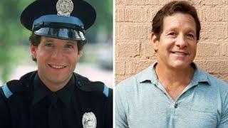 Смотрим:Любимые актеры «Полицейской академии» 32 года спустя