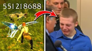 6 wow hackers that went too far