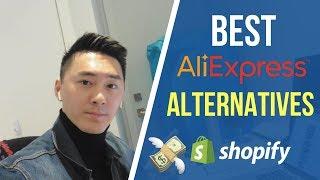 Die BESTEN Aliexpress Alternativen Für Shopify Dropshipping und E-Commerce-2019
