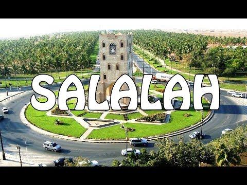 Khareef In Salalah