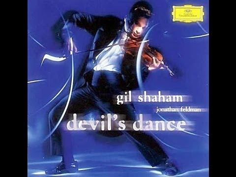 Young Frankenstein - Gil Shaham (violin) - A Transylvanian Lullaby - John Morris