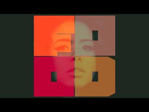 Kelis - 'Runnin' (Machinedrum Remix)