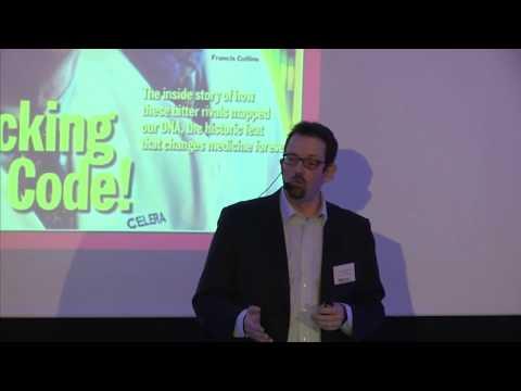 La médecine des immortels | Lionel Reichardt | TEDxISTEC