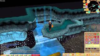Runescape Guide: Ancient Cavern Fairy Ring Repair