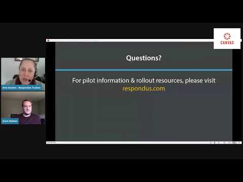 How To Use LockDown Browser + Respondus Monitor To Protect Exam Integrity | Canvas | Instructure